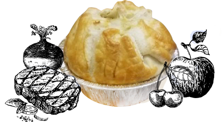Proper Pies