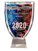 Davenport Restaurant Award 20